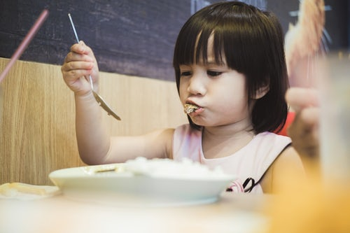 mindful eating kids